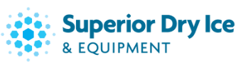 Superior Dry Ice Logo